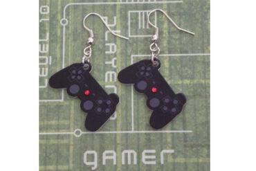 Gamer_Girl_Playstation_Controller_Earrings