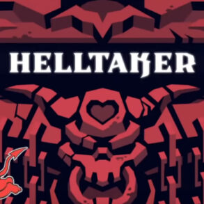 Helltaker has such sights to show you