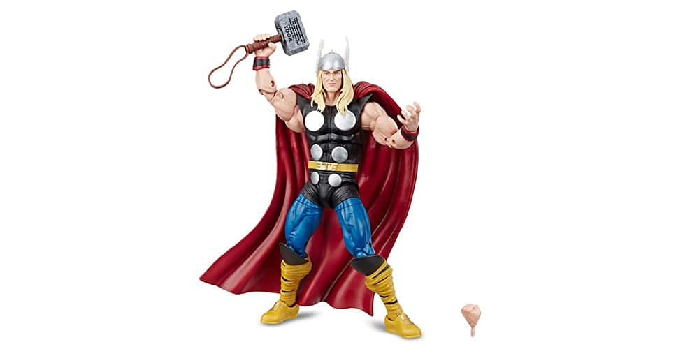 Marvel-Thor-Action-Figure