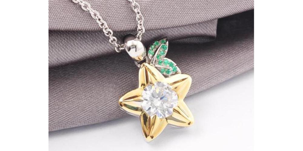 Paopu_Fruit_Kingdom_Hearts_Jewelry_Necklace