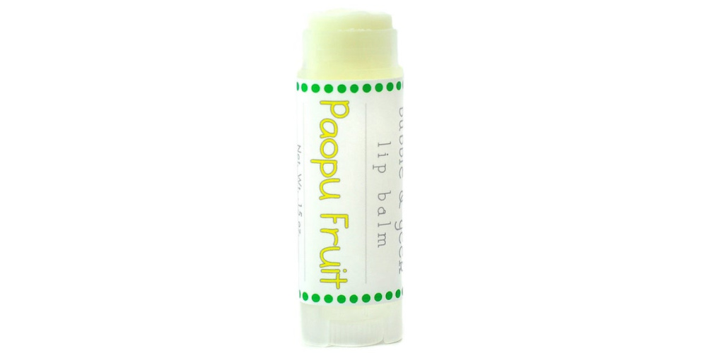 Paopu_Fruit_scented_lip_balm_gamer