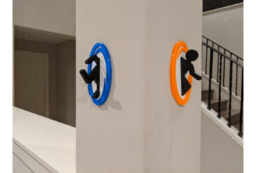 Portal_Wall_Art_Pop_Outs