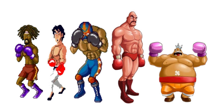Punch-Out_lineup