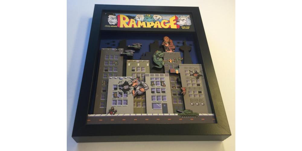 _Arcade_3D_Shadow_Box