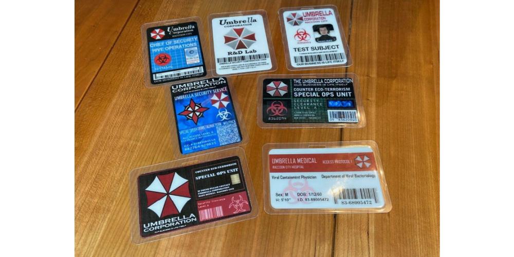 Resident_Evil_Umbrella_Corp_Cosplay_ID_Badges