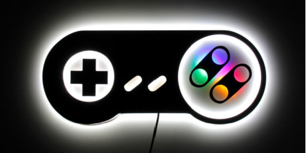 Retro_Controller_Lamp_Game_Pad_Night_Light