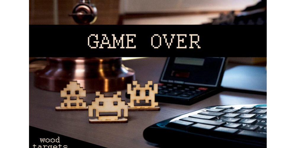 Space_Invaders_Wooden_Crossbow_Targets