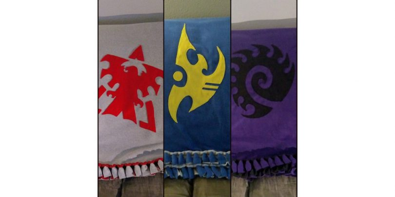 StarCraft_Fleece_Blankets