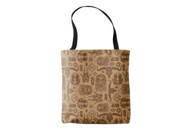 Star_Wars_Tribal_Tote_Bag