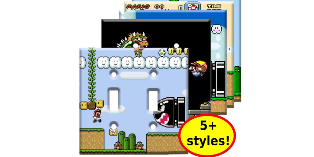 Super_Mario_Double_Switch_Wall_Plate_Nintendo_Decor