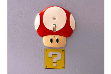 Super_Mario_Mushroom_Light_Switch_Wall_Plate