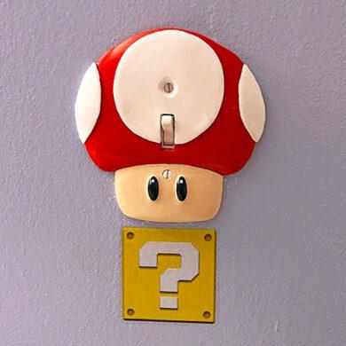 Super_Mario_Mushroom_Light_Switch_Wall_Plate