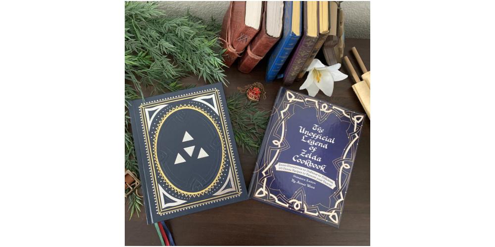 The_Legend_of_Zelda_Cookbook