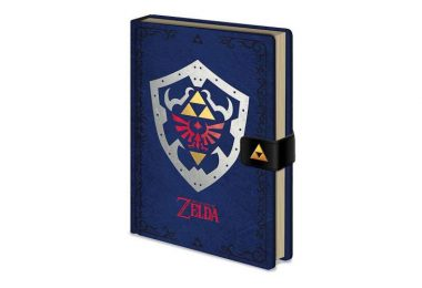 The_Legend_of_Zelda_Hylian_Shield_Notebook