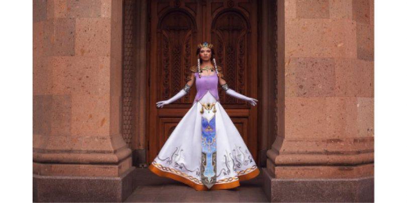 The_Legend_of_Zelda_Princess_Zelda_Costume