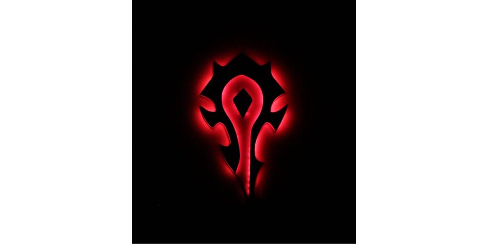 World_of_Warcraft_Horde_Night_Light