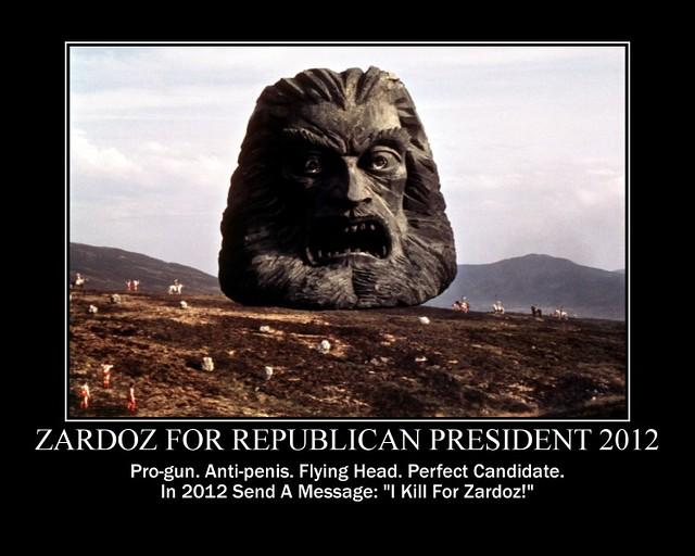 Zardoz_for_president
