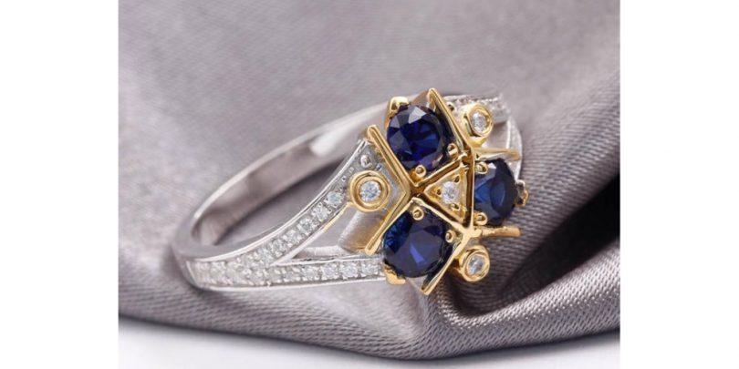 Zora_Sapphire_Spiritual_Stone_Legend_Of_Zelda_Jewelry_Ring