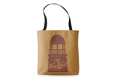 disney_old_key_west_resort_tote_bag