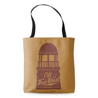 disney_old_key_west_resort_tote_bag