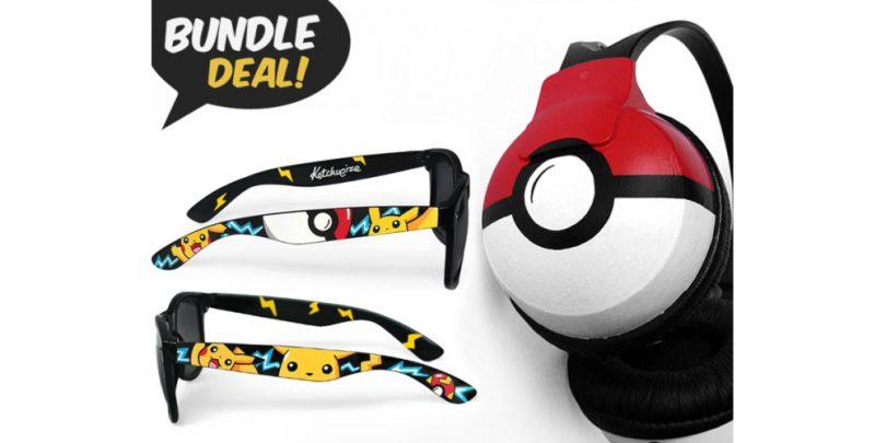 ketchupize_pikachu_glasses_and_pokeball_headphones