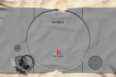 retro-original-playstation-beach-towel