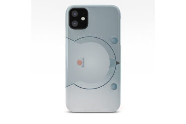 sega-dreamcast-console-artwork-iphone-case