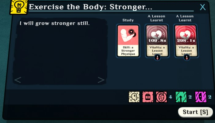 Cultist_Simulator_exercise_the_body