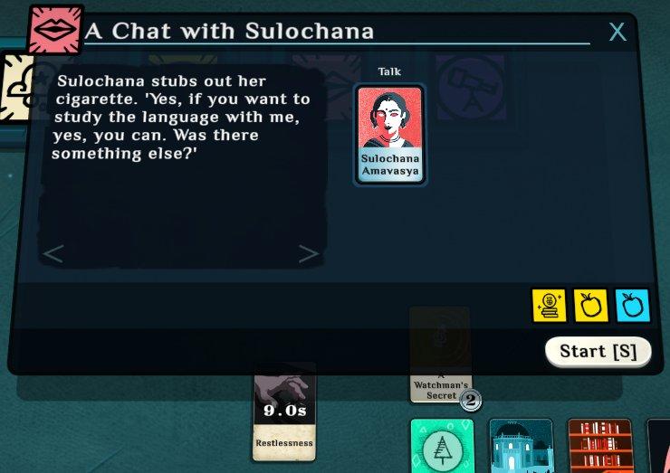 Cultist_Simulator_gameplay_Sulochana