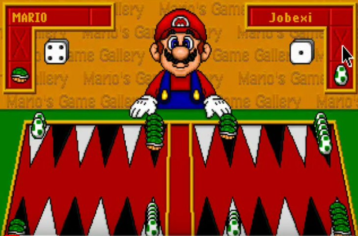 Mario_Backgammon