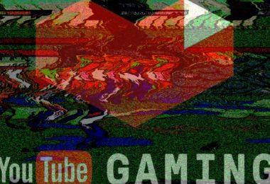 niche_YouTube_gamers