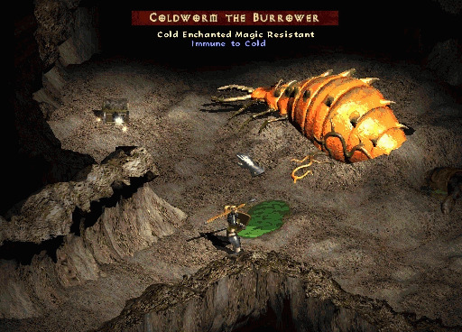 Diablo_II_Coldworm_the_Burrower