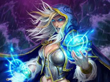 Hearthstone_mage