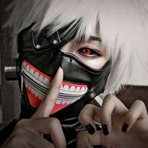 Eyepatch Mask