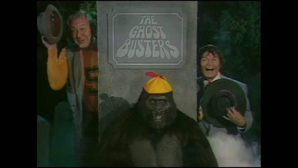 The_Ghost_Busters