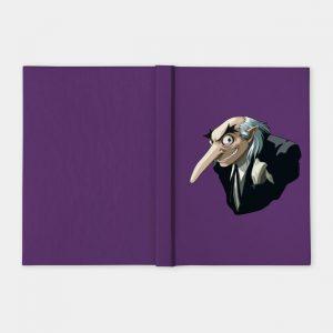 Igor Notebook