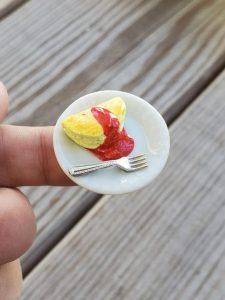 Soma Mini Omelette