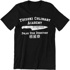 Totsuki Academy Tee
