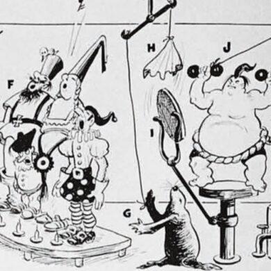 Rube_Goldberg_cartoon