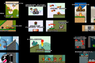Super_Mario_World_characters