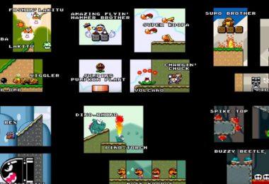 Super_Mario_World_characters