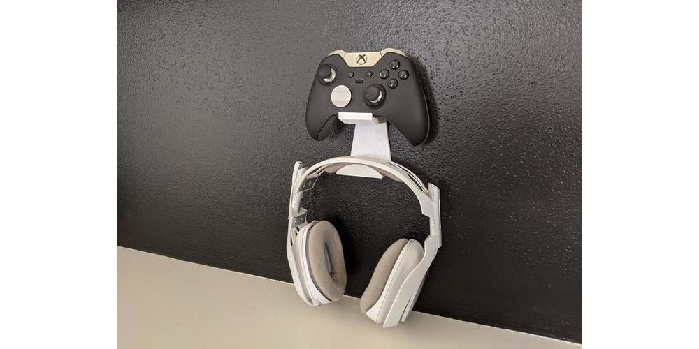 XBox_controller_wall-mount