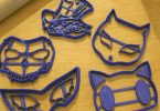 Persona cookie cutter
