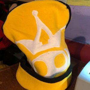 Masao Inaba hat