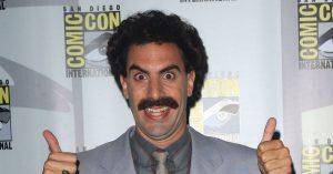 Borat_ComicCon