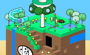 Flash_games_Grow_Cube