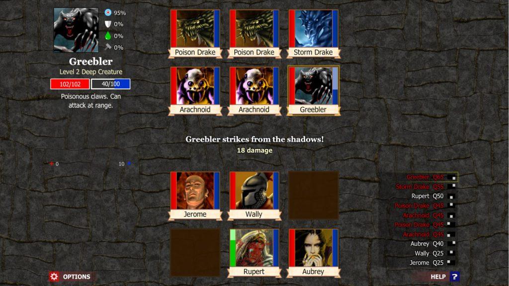 Flash_games_Monsters_Den_Book_of_Dread