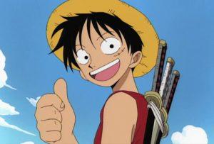 Luffy_One_Piece