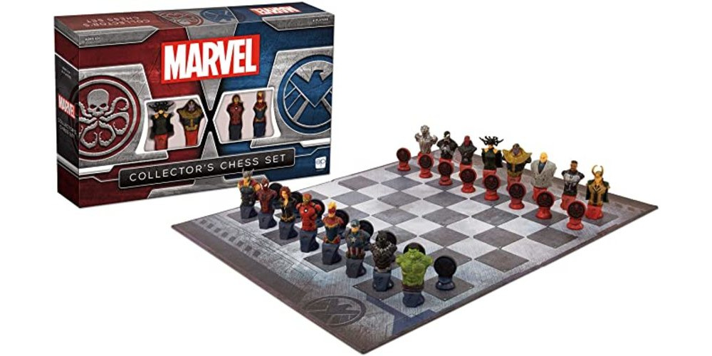 Marvel_Collectors_chess_set