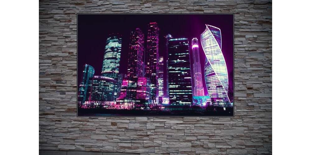 Night_City_Custom_Poster